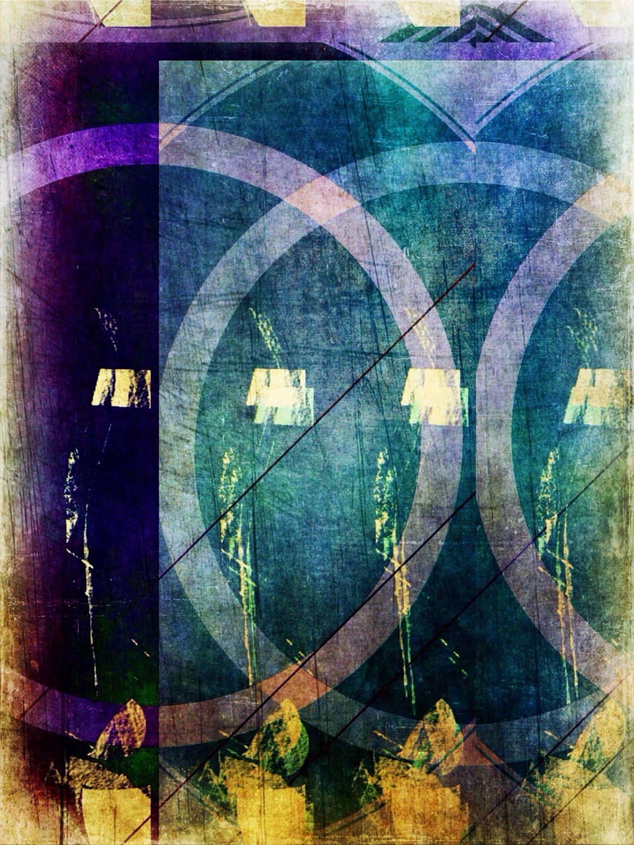 Artism 161 IPhoneArtism Mob Fiction NEM Painterly Art