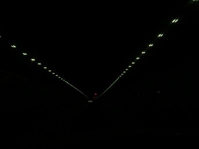 Uae,abudhabi Sheikh_Zayed Tunnel
