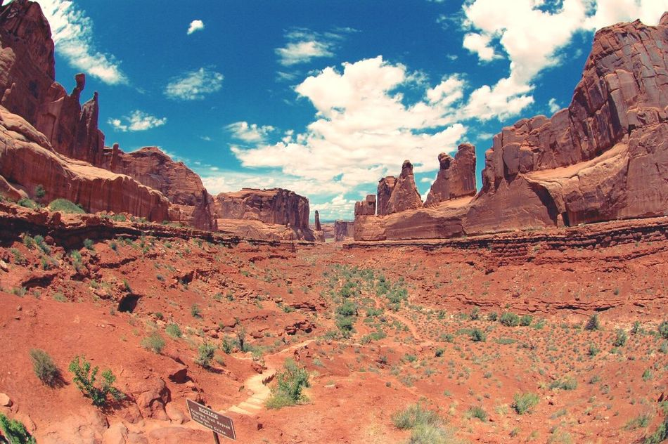 Beautiful stock photos of grand canyon, Arches National Park, Arid Climate, Beauty In Nature, Brown