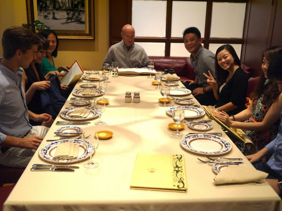 Dinner Family We Are Family Photo Picture Peoplephotography Portrait Better Together People Happiness