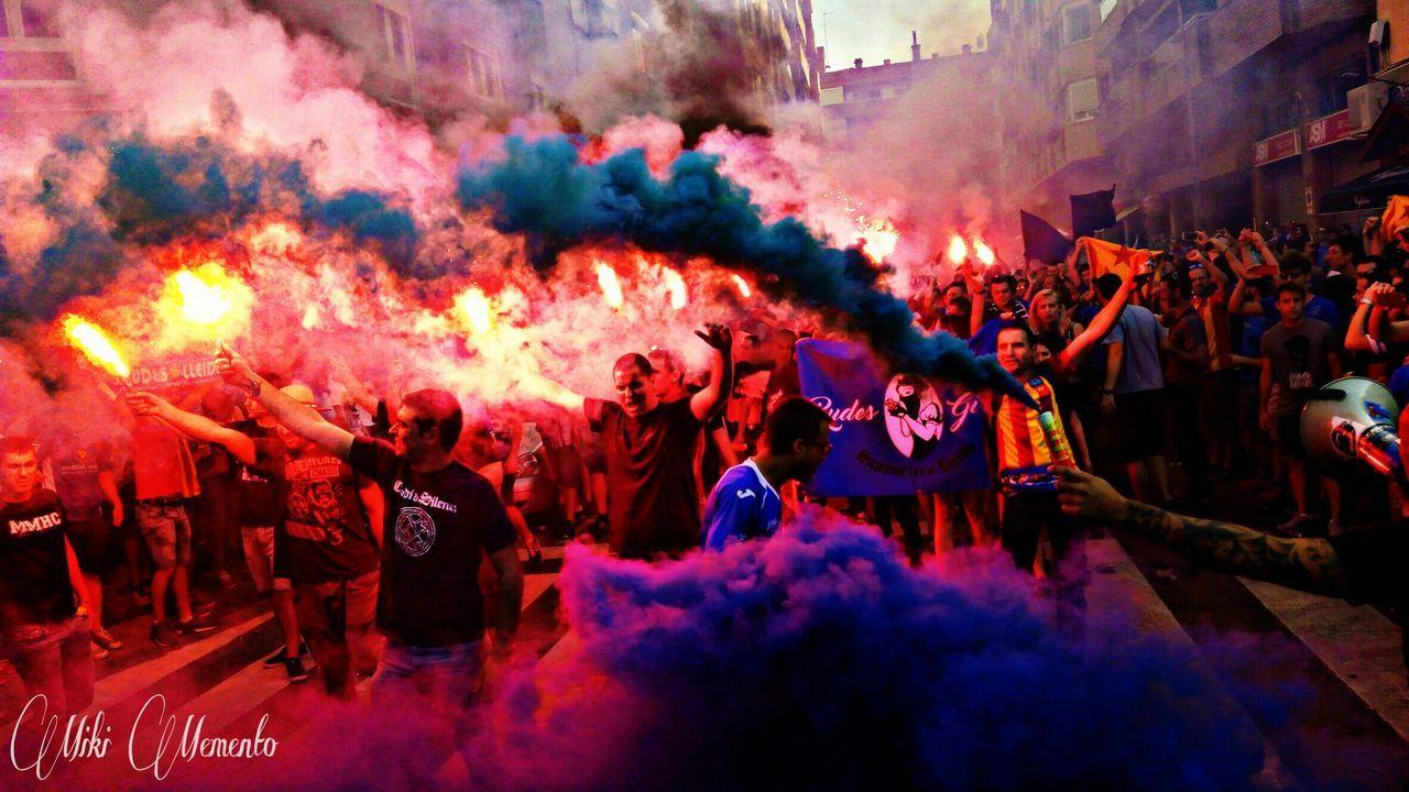 Enjoying Life Sports EyeEmBestEdits EyeEmbestshots EyeEm Best Shots Hooligan Hooligans Països Catalans EyeEmBestPics Hooliganism Catalonia Catalunya MikiMemento Football Hooligan4life Streetphotography Street Photography