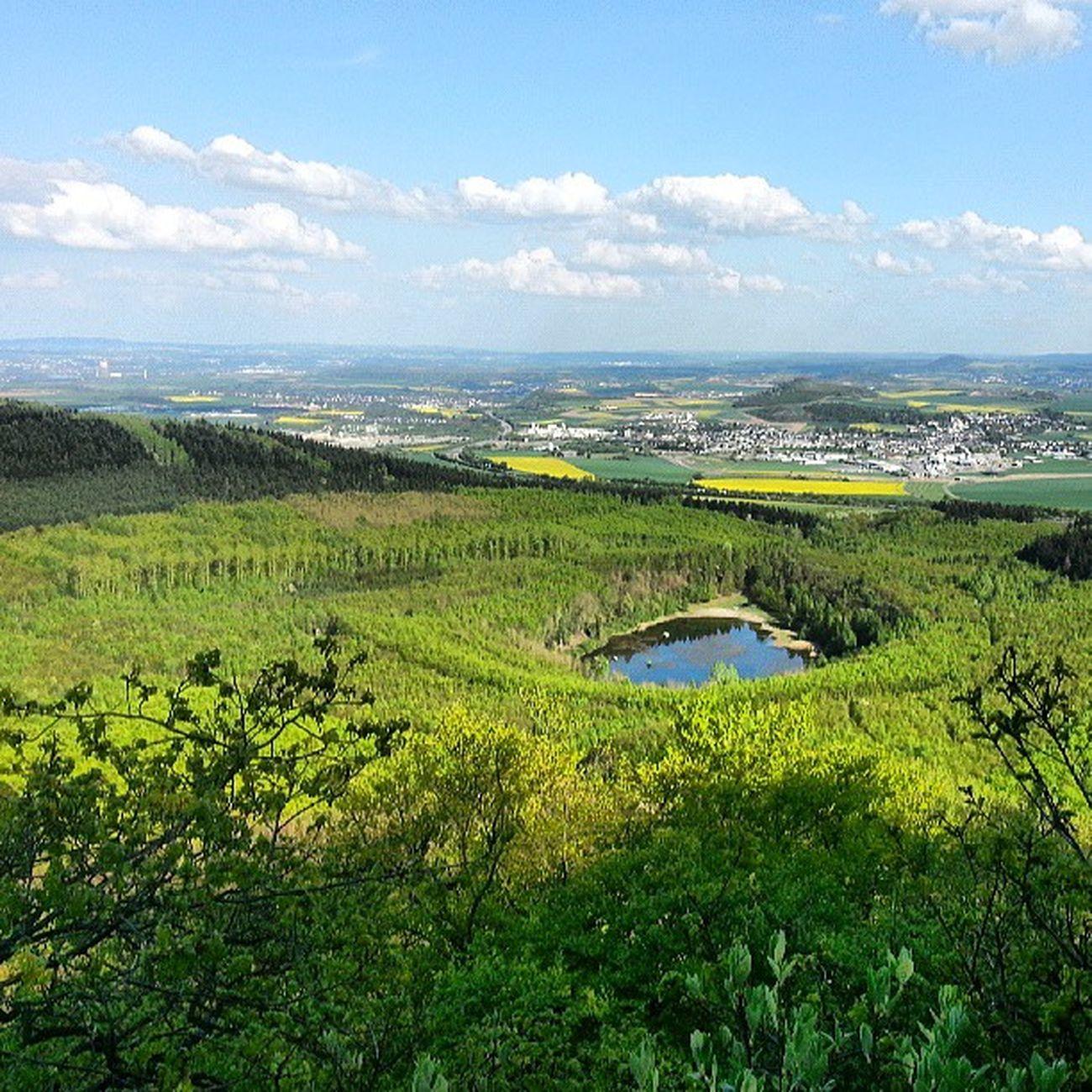 Krufter Waldsee #rheinstagram #igerskoblenz #instajogger #eifel #germany #igers Germany Igers Eifel Rheinstagram Igerskoblenz Instajogger
