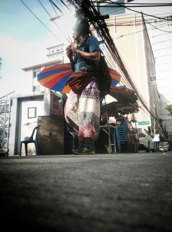 Streetphotography Bangkok DailyLifeOfStrangers