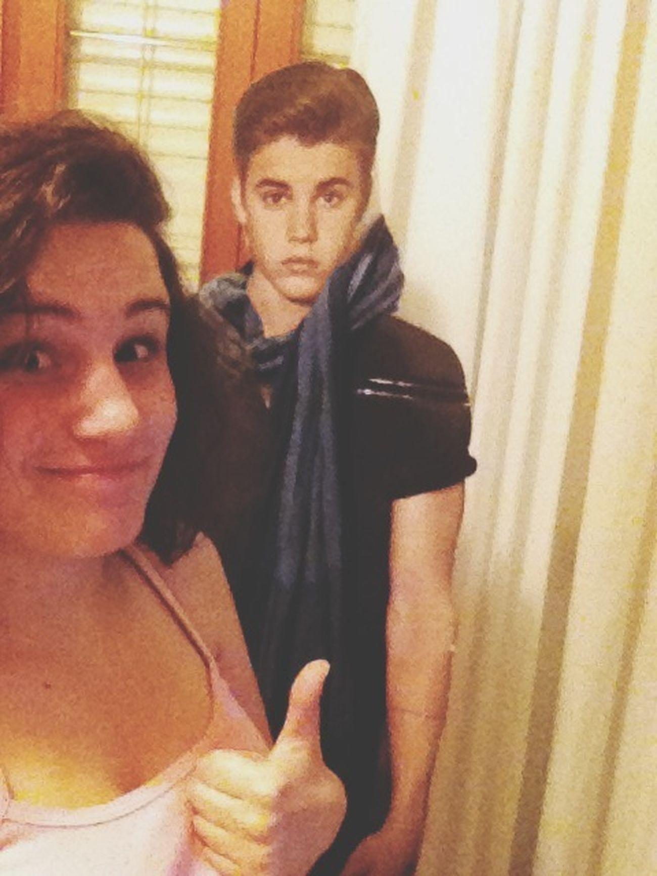 Omg Justin Bieber