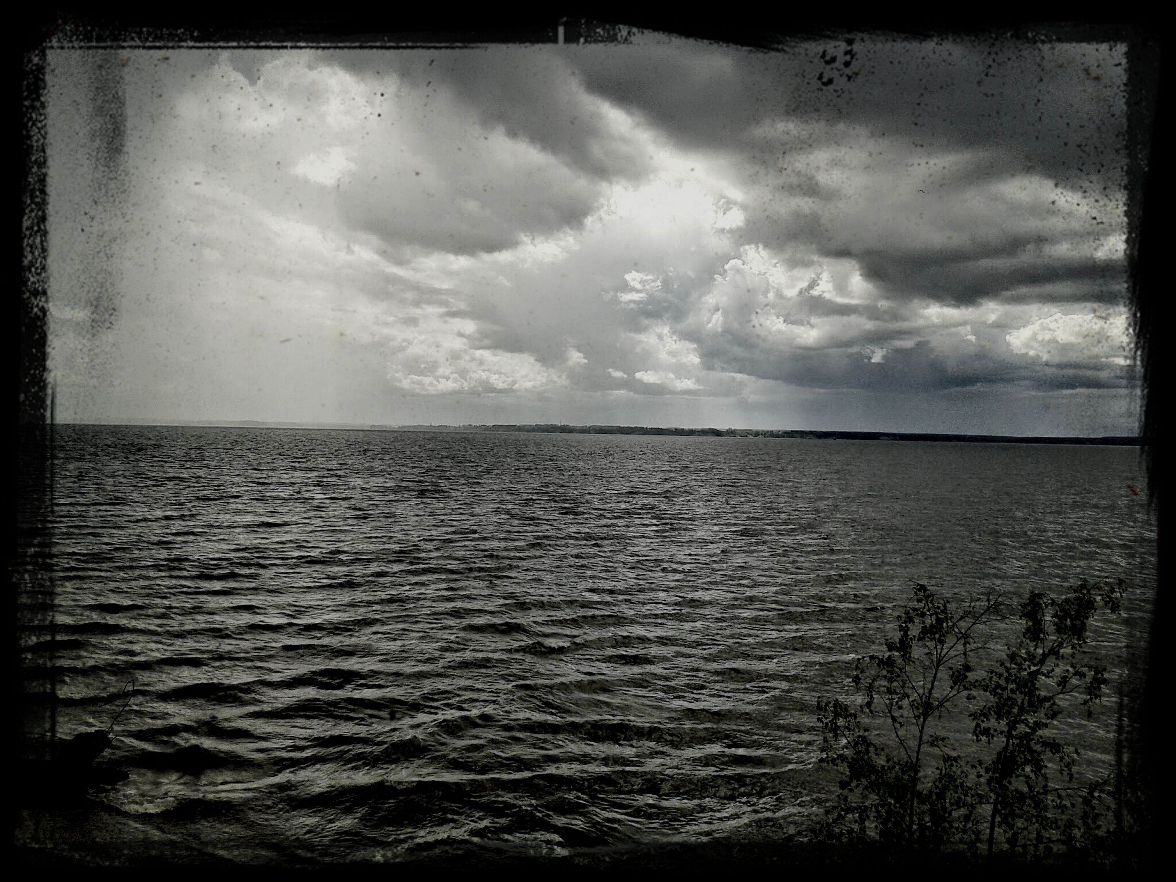 Melancholic Landscapes Relaxing