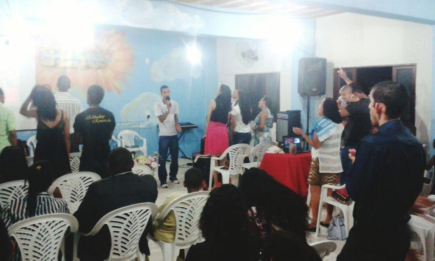 Igreja Povo de Cristo