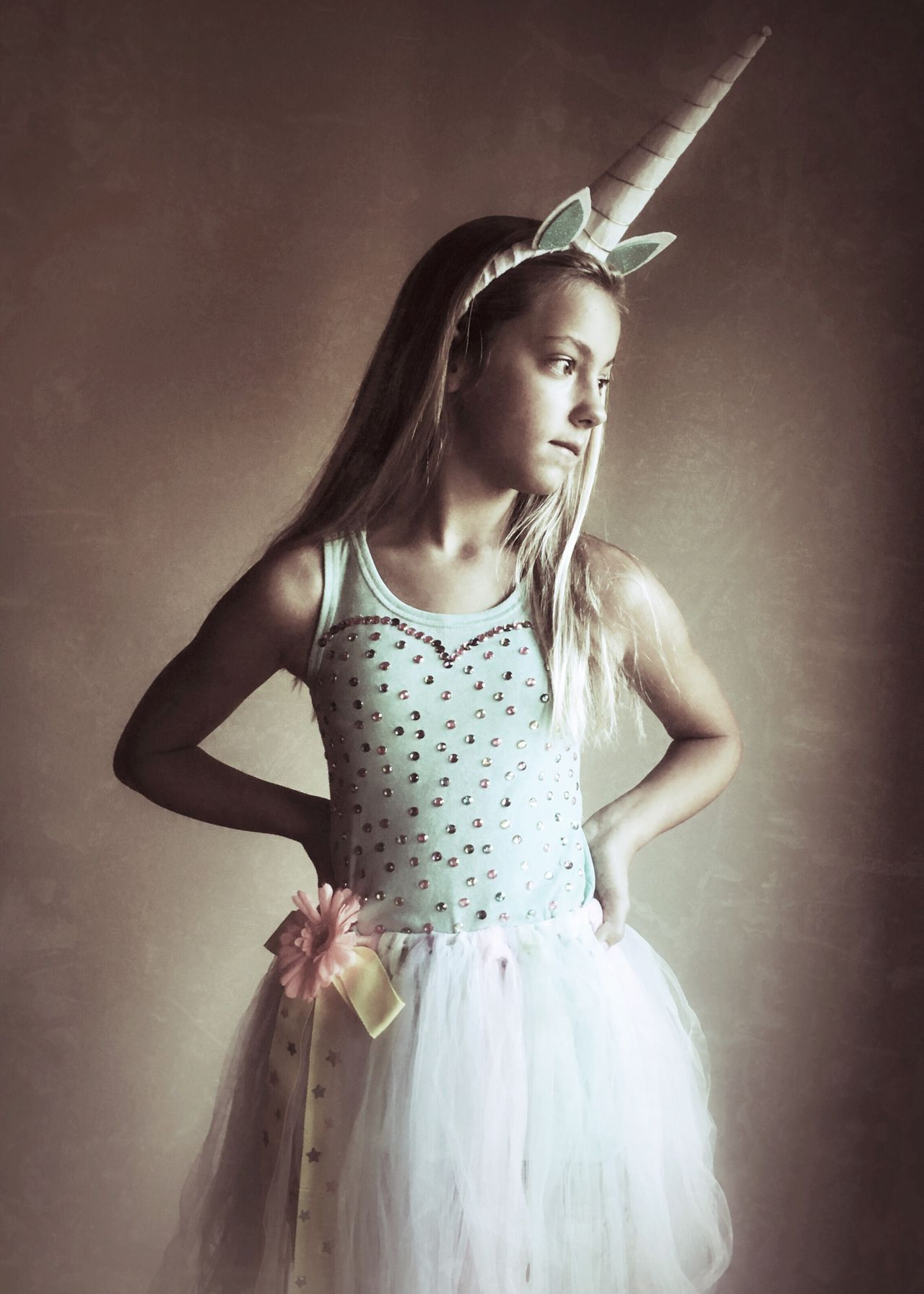 Beautiful stock photos of einhorn, child, one person, one girl only, people