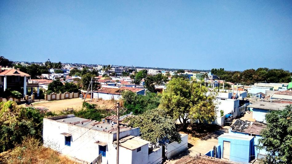My Village Peaceful Sunnyday☀️ Mi3ography