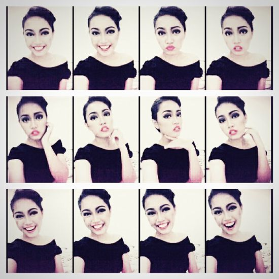 Model of the year season 5 Models Selfie ✌ Self Portrait Today's Hot Look People Model Modeling Shoot Model Pose Modelgirl Fashion Hair