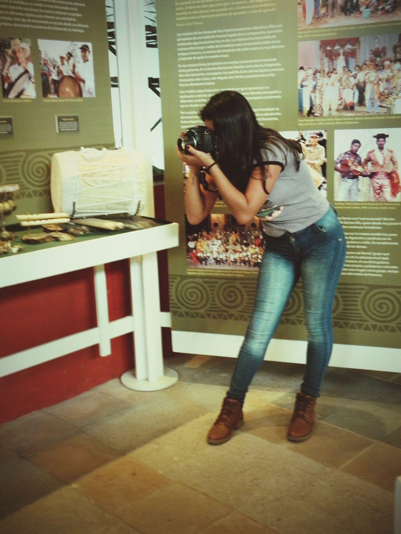 Modelo a Fotografo Hobbyphotographer Capture The Moment Casual Clothing Lifestyles Photography Themes Details Of My Life Contemplation Sencibilidad- Fortaleza Xico Pueblo Mágico Veracruz, México Veracruz Es Bello Love My Life ❤