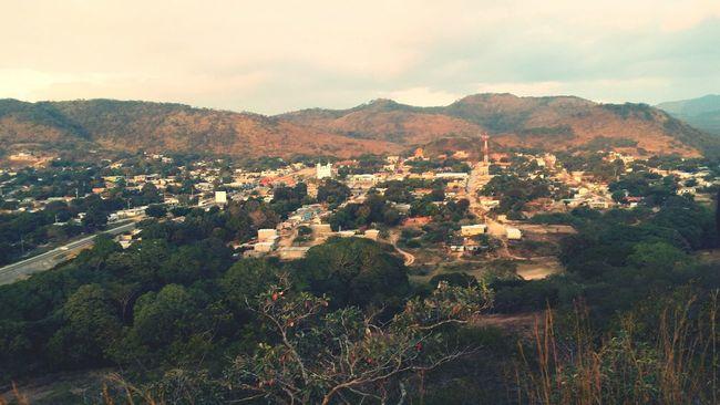 Relaxing Hello World Hi! Enjoying Life En Algun Lugar De Chiapas