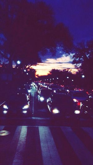 Sunset Cars