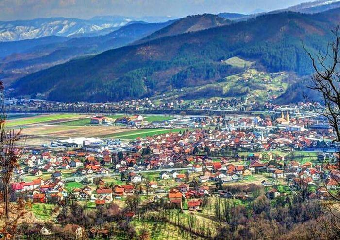 Žepče Bosnia And Herzegovina