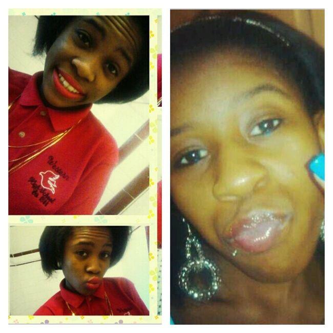 me nd my sister ❤