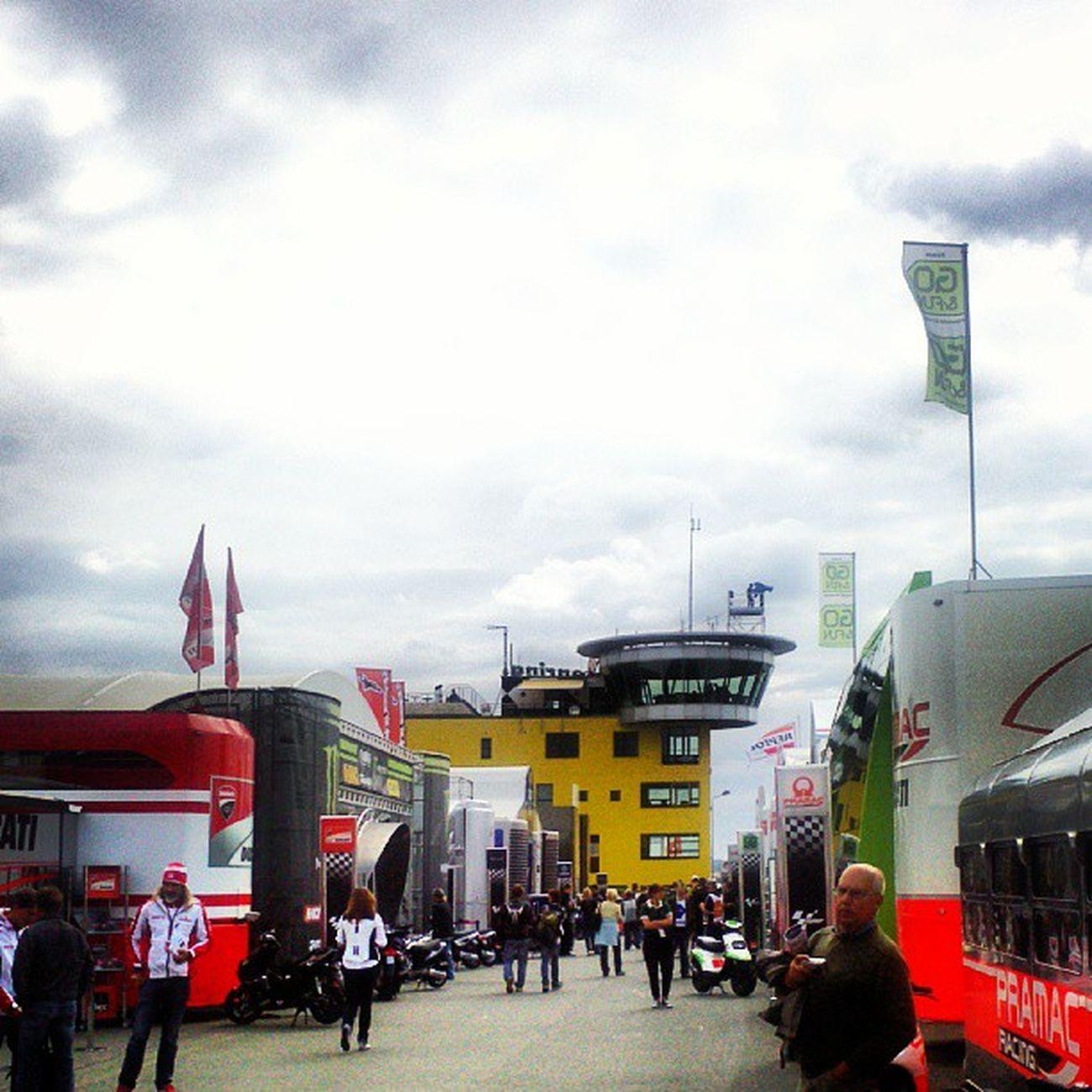 Pitwalk Motogp Sachsenring