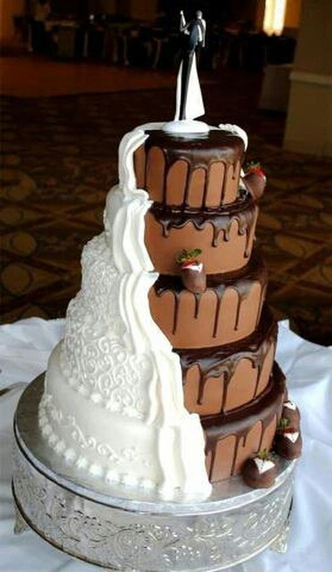 This Is Going To Be My Wedding Cake