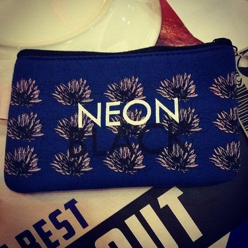 Neon black? NewCoinPurse ArtWork