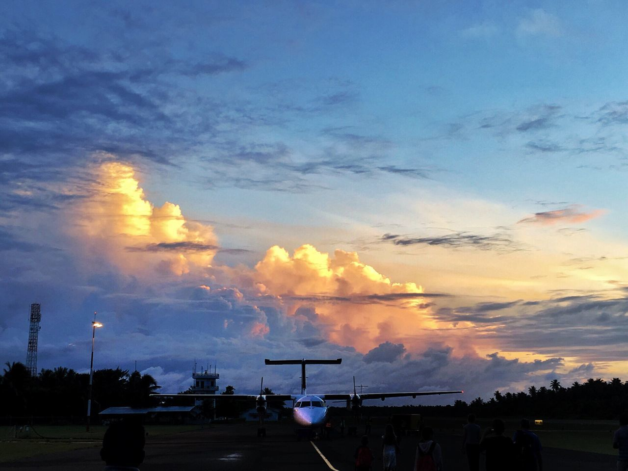 Born to fly! Maldives AirPlane ✈ Airplane Flight ✈ Flight Sunrise Sunrise_Collection Clouds And Sky Cloudscape Clouds Mode Of Transport Flying Morning Morning Sky Morning Light Indian Ocean