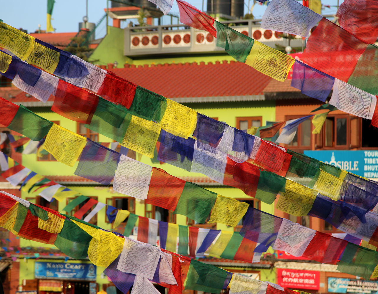 prayer flags in Kathmandu at Boudhanath temple. Nepali Way Nepalese Nepal Hinduism Pray Praying Prayer Flags  Prayer Flag Gebetsfahnen Gebetsfähnchen Temple - Building Swayambhunath Boudanath Stupa Bodnath nepal travel Colour Of Life Buddhist Symbolic Kathmandu Buddhism Culture BUDDHISM IS LOVE Kathmandu, Nepal Beauty In Architecture Kathmandu Valley Buddhist Nepal Travel Buddhist Temple
