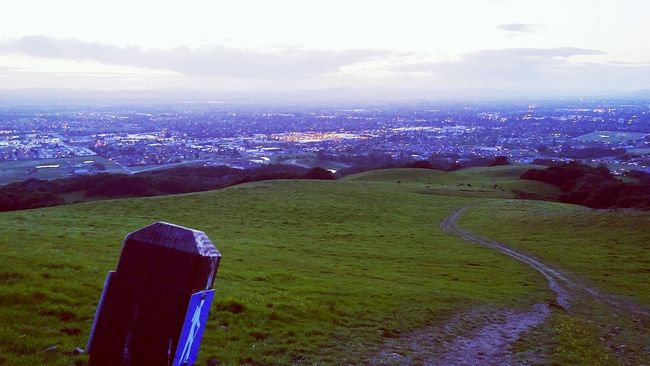 Elevated thoughts💭 Hiking Trail California Dreaming Scenery California Duskview Dusk Colours Clouds And Sky Hello World Relaxing TOWNSCAPE Mountain View SunsetMountain Top Hills Hilltop Hills Have Eyes Hiking Hikingtrail Pathways Niceviews Clouds Scenic View Town Santa Rosa Petaluma Hill