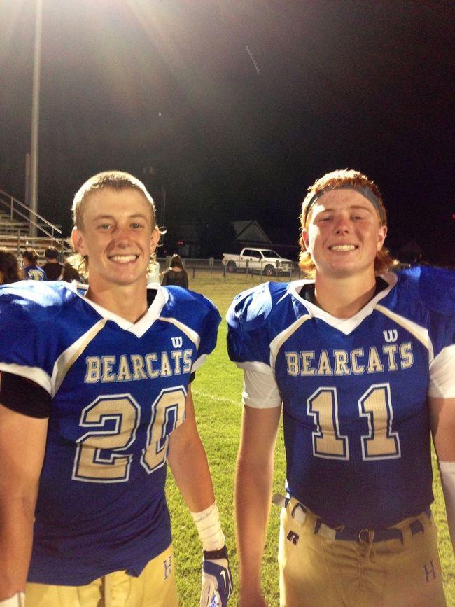 Friday Night Lights Highschool Football My Boys