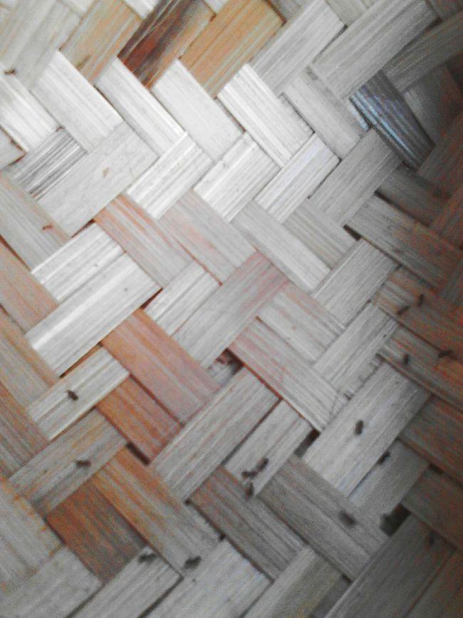 Pattern Pieces Showcase: February Bamboo Anyaman Ants
