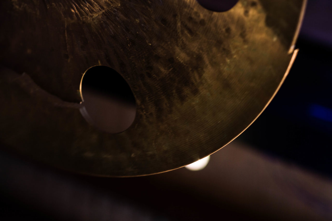 music, close-up, musical instrument, no people, night, indoors, astronomy
