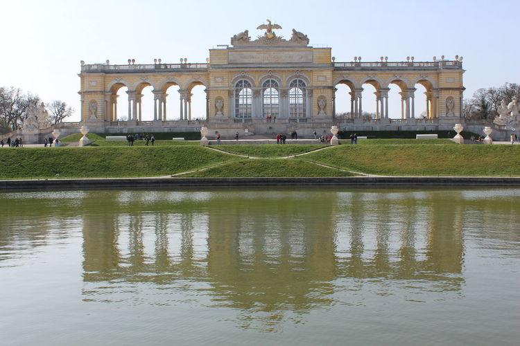 Castle Viena, Austria