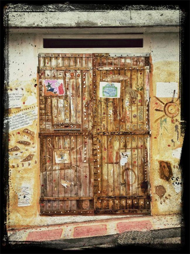 Doors NEM Derelict VoyageMarsProvence