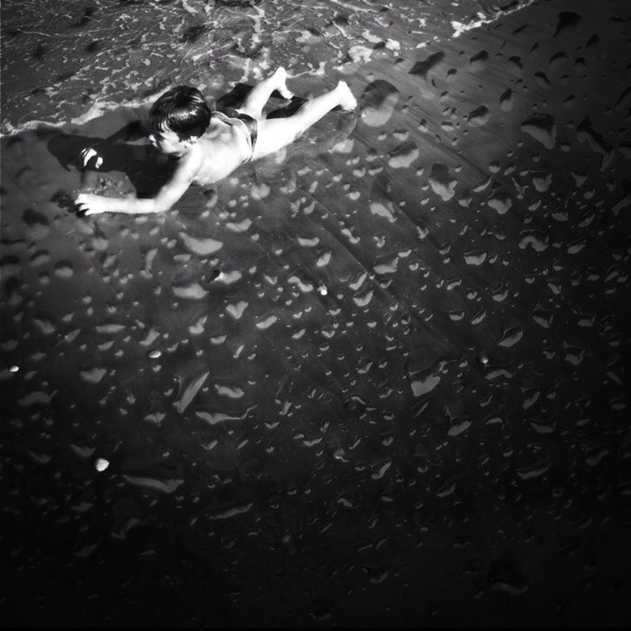 water, reflection, wet, waterfront, nature, day, full frame, tranquility, water surface, fragility