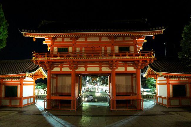 Kyoto, Japan Kyoto Japan Japanese  Japan Photography Japanese Culture Japanese Style Japanese Temple Japanese Shrine Japanese Architecture Shadow Lighting Yasaka-jinja Shrine Yasaka Shrine