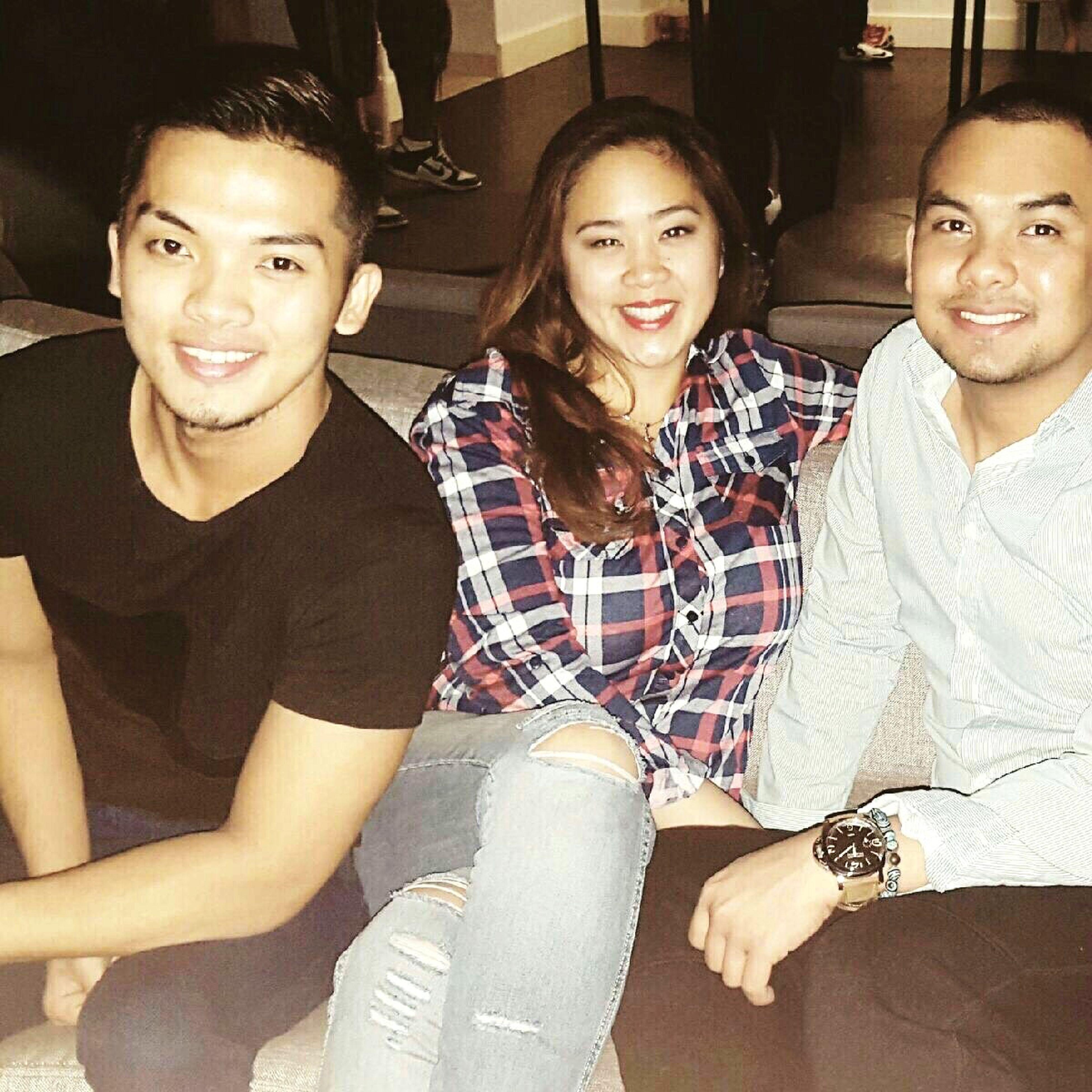 Happy Birthday Bryant & Irene! Penthouse Delano 3strikes Werout Mandalay