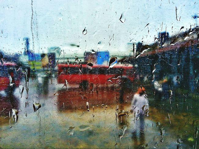 Its raining Raining. .enjoy. Showcase March