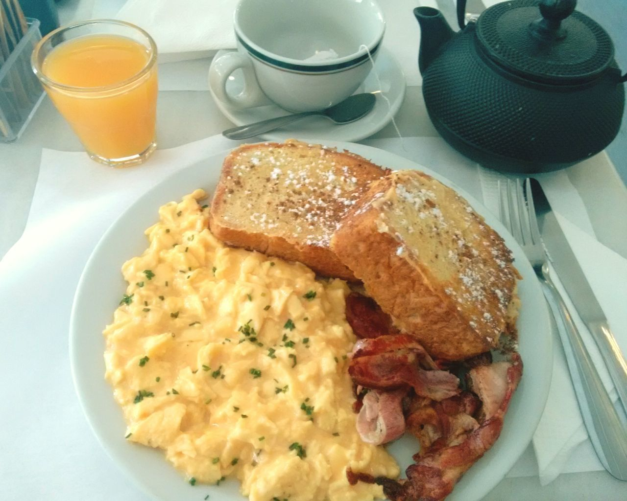 Breakfast Coffee Argentina Buenosaires Villacrespo Desayuno Cafe Tea