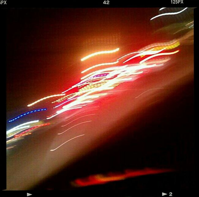 Light Abstracts