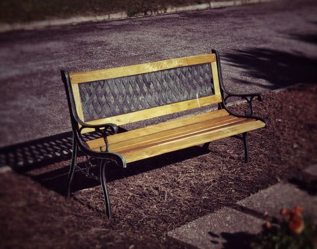 Wicked Benches