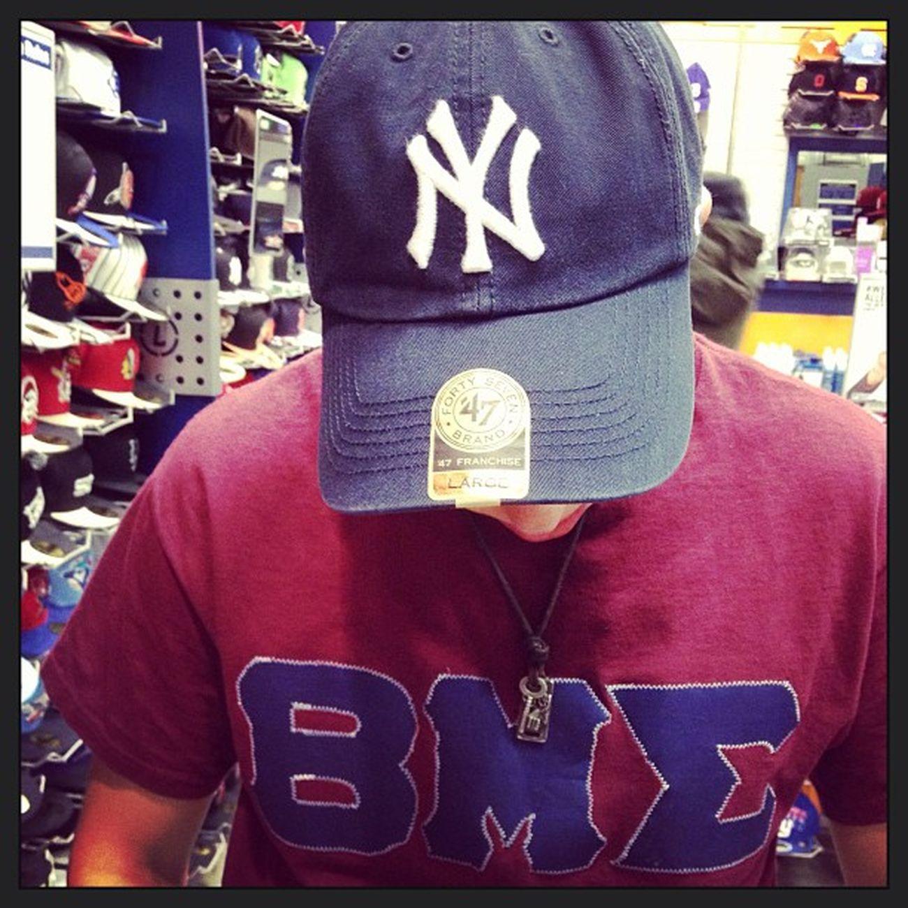 47nicehat Yankees Franchise 2013 allstar bronxbombers leggo