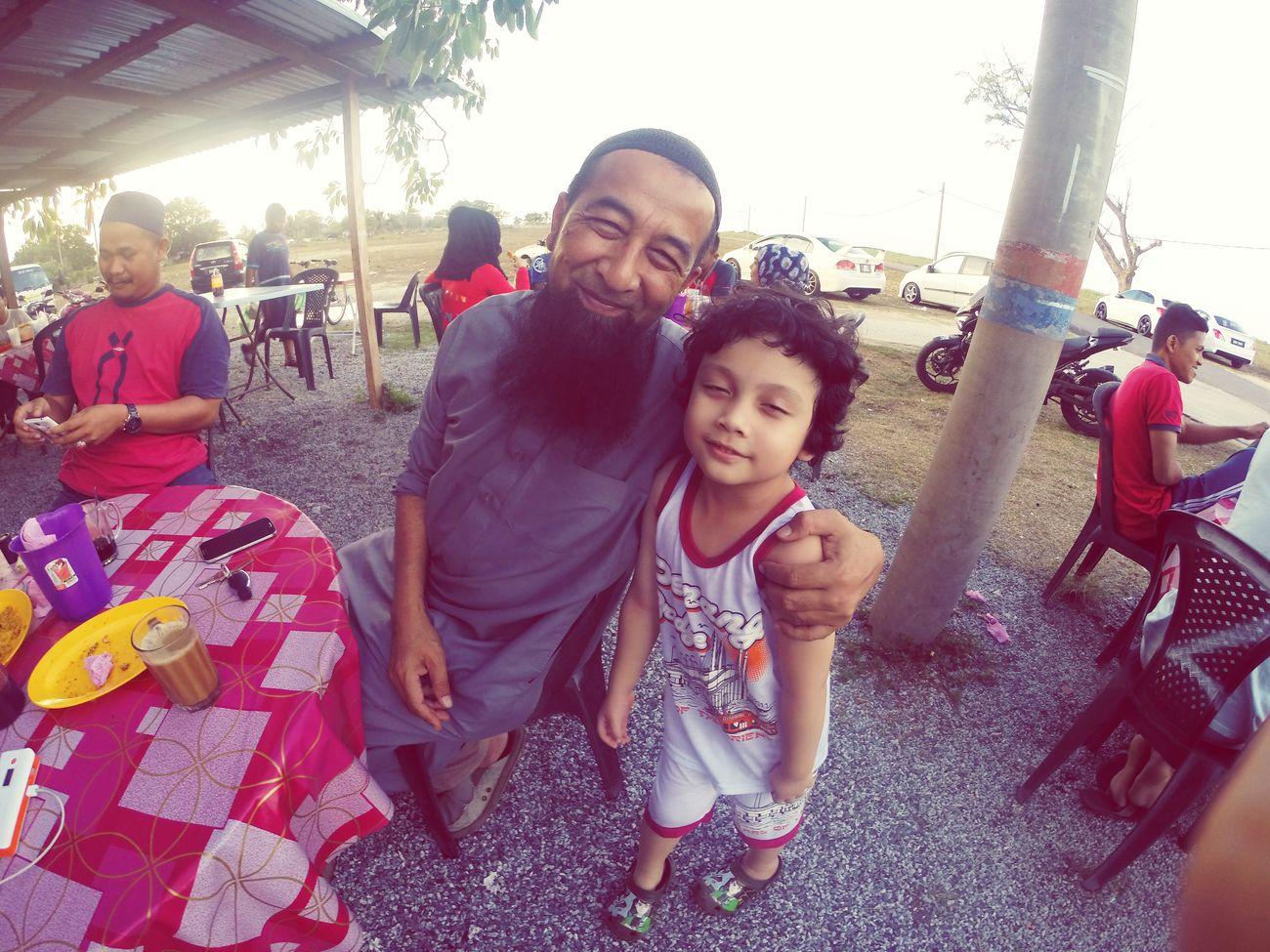 Untungla, Furqan UAI Repost From Instagram Sara_teck Kuala Terengganu Pantai Pandak Chendering Holiday Vscocam Gopro