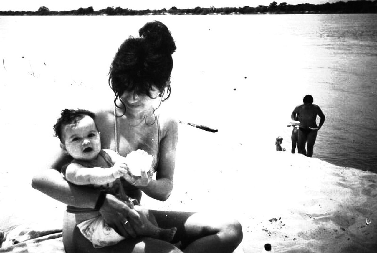 MyMommy Antique Ibaby Rio Sao Francisco Bahia Me&mymom