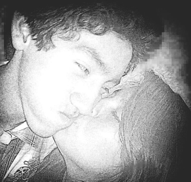 tbt w/ my man♥ it's not our best pic 3 years ago when we took this I didn't know what would happen with us but I was damn sure that I wanted to be with you for the rest of my life, we've been fighting through a lot of things and we're trying to make this work *-* even we have argues and we both are stubborn as hell, we love each other and that's something that I wouldn't change ever 13 Love♥ Me & Bae Check This Out