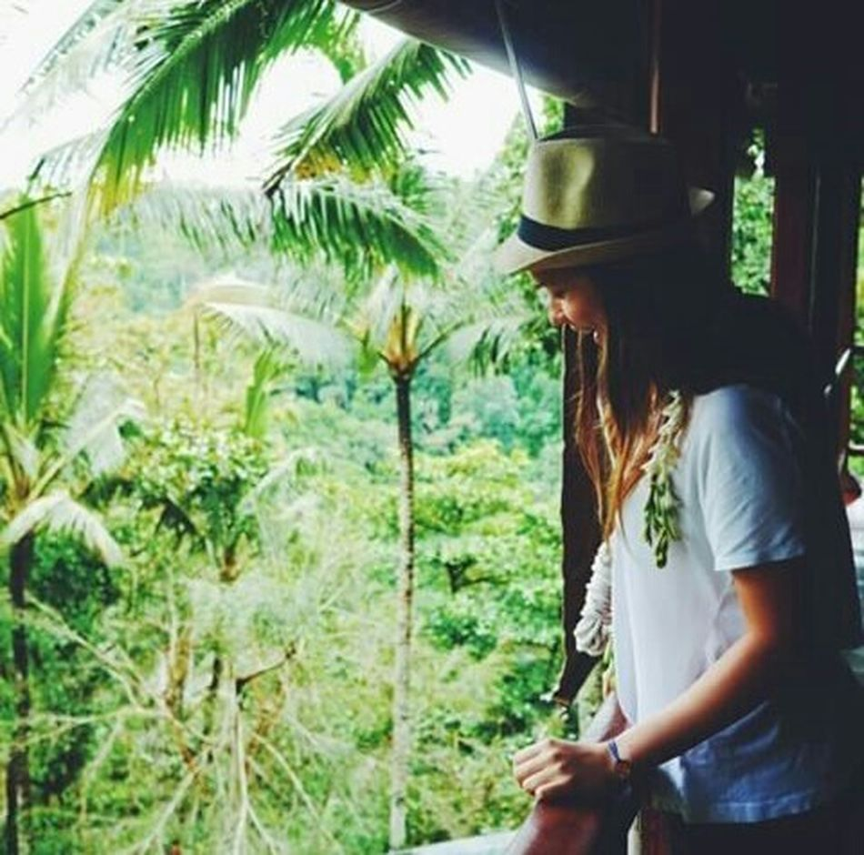 Welcome to the jungle! ? Relaxing Smile Enjoying Life Hello World Check This Out Self Portrait Everyday Joy Portrait Enjoying The View That's Me