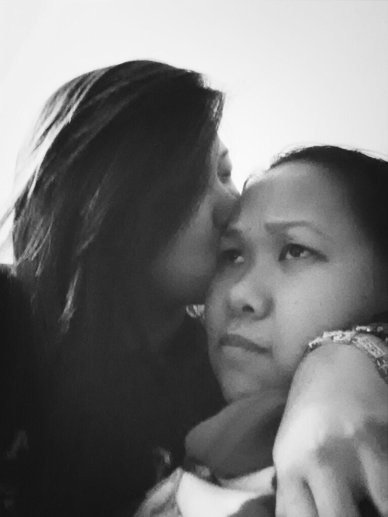 teehee I love my mommy :)