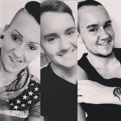 Transformation femaletomale Portrait Transgender Ftm First Eyeem Photo
