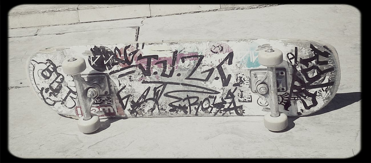 El puto que me pare todovia no ah nacido(8)Skate Graff Firmas Carnales