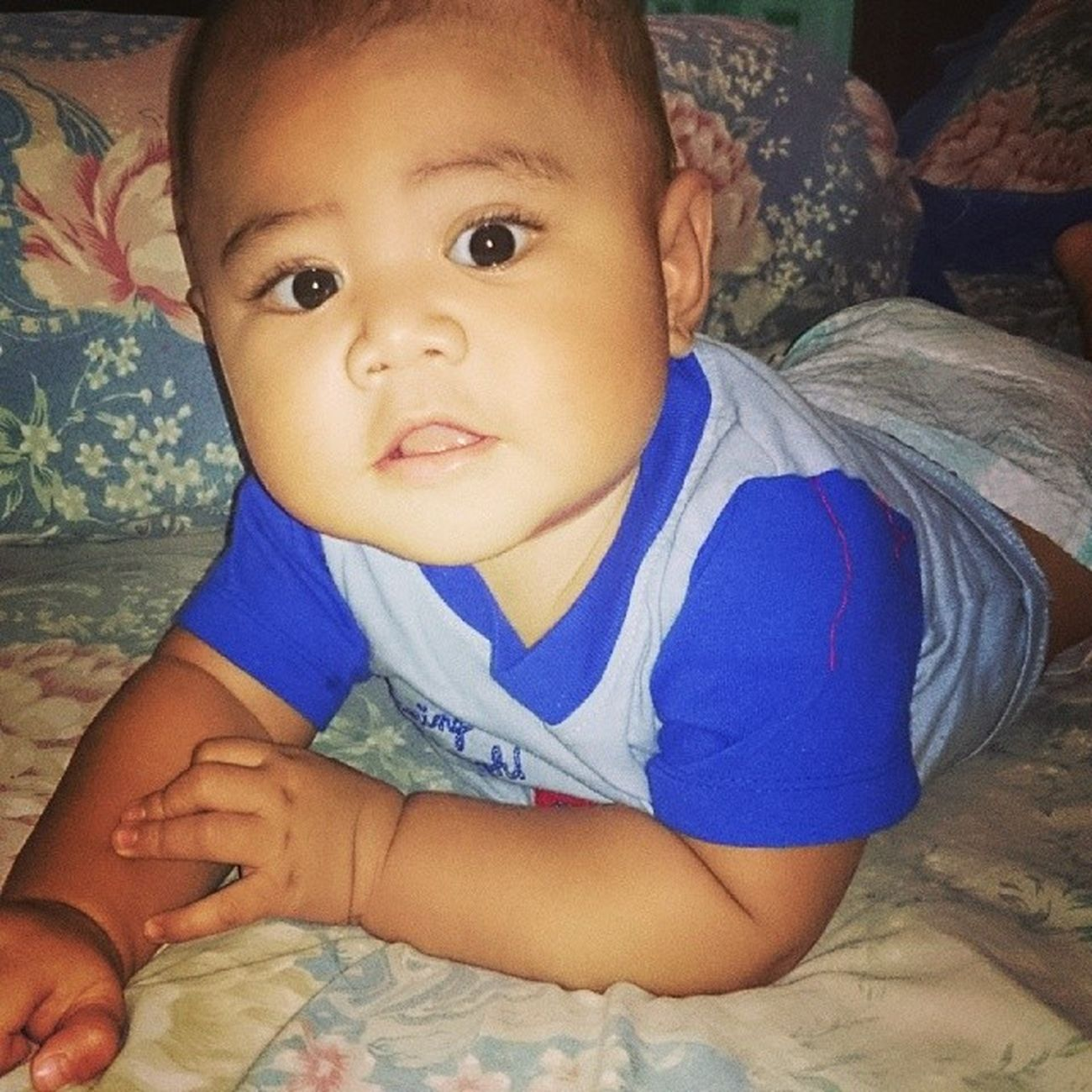 Gunk wah jj Baby Lucu Imut