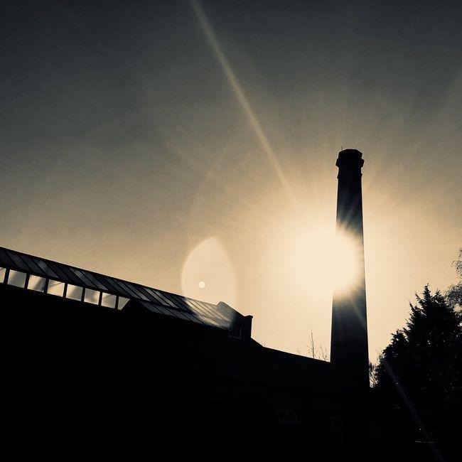 Industrial Industrial Landscapes Industrialbeauty