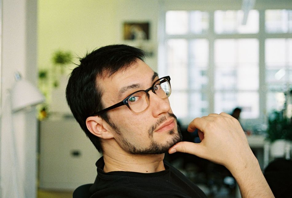 a sad business man Businessman Eyeglasses  New Business Sad