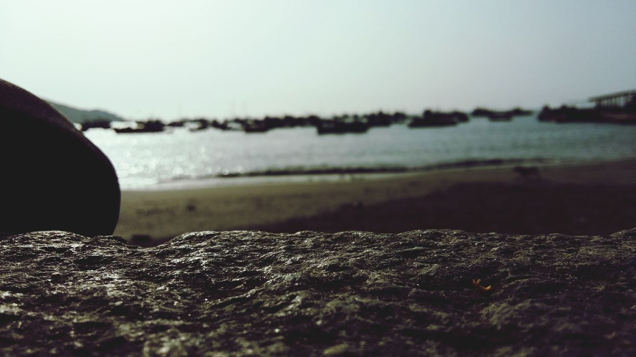 Tardes *-*♡ Ancon Paisaje Natural Mar
