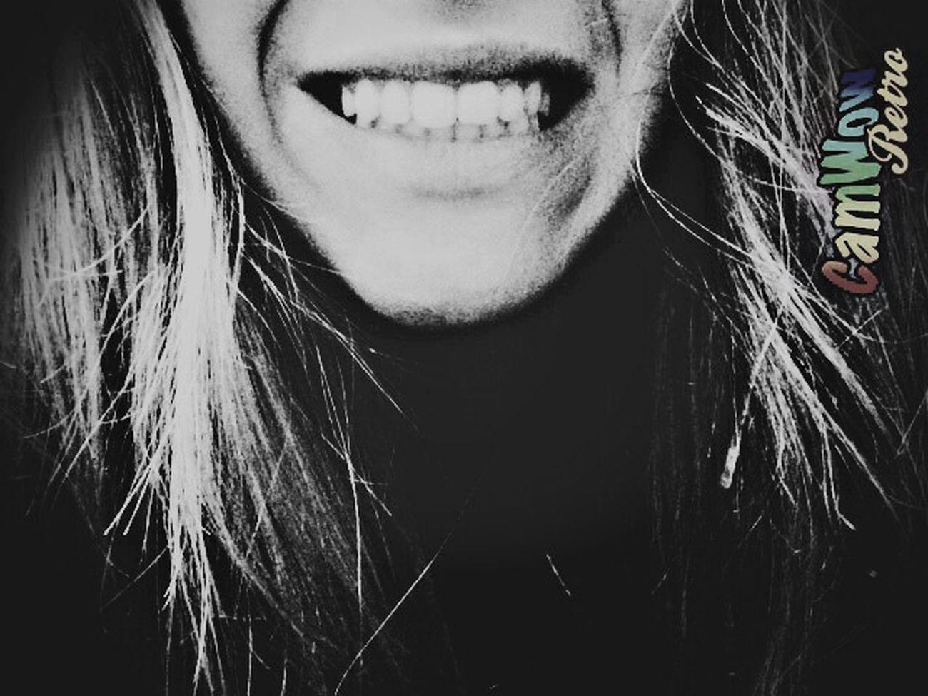 Smile :) Smile Smile❤