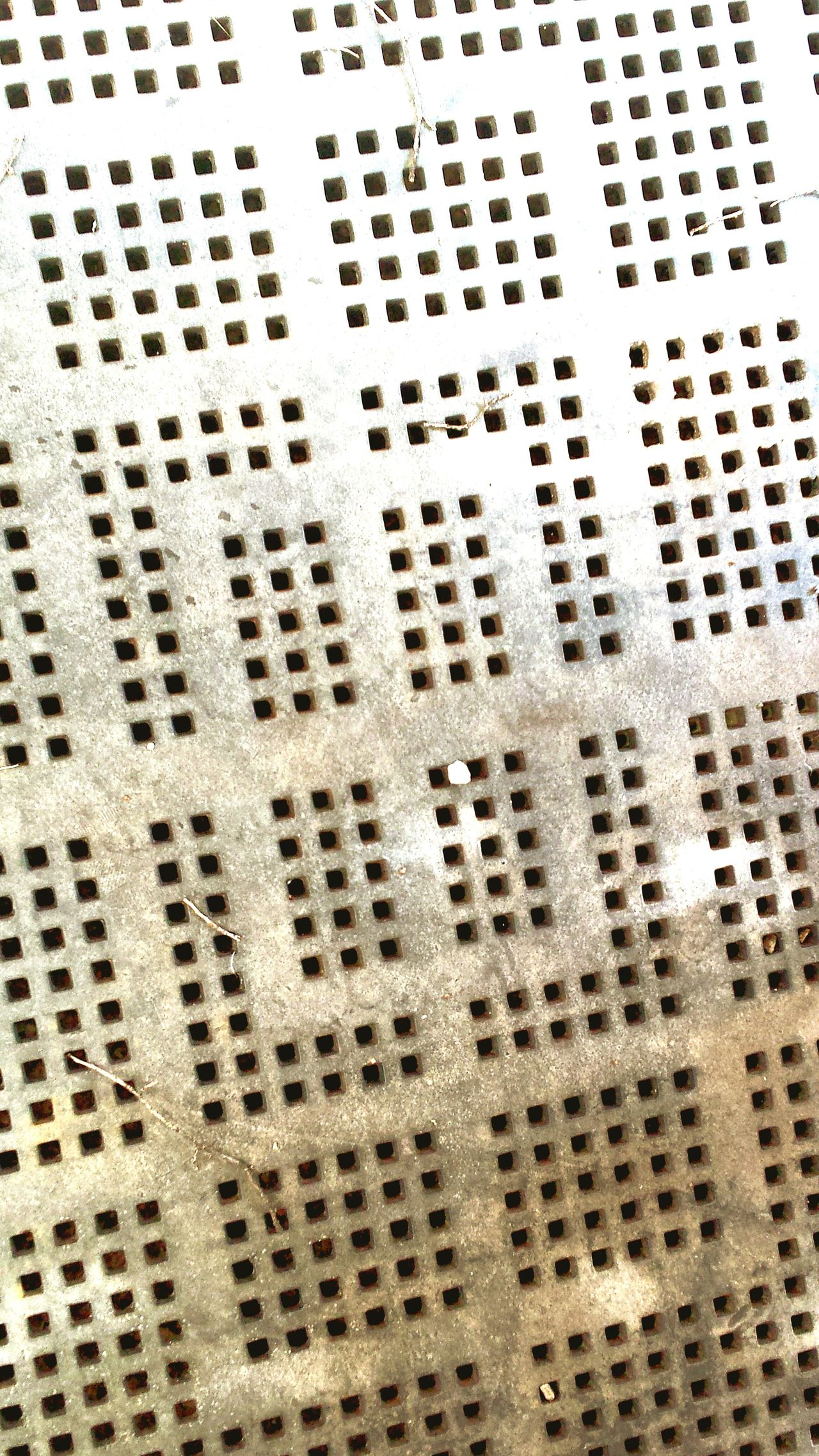 Grate Bored On A Break Quality Time Taking Photos Metal Observing Urban Filter 4 Enjoying The View Light And Shadow Black